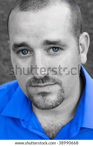 Man Goatee Stock Images, Royalty-Free Images & Vectors | Shutterstock