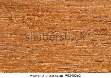 A macro closeup of wood grain for background or copy space.