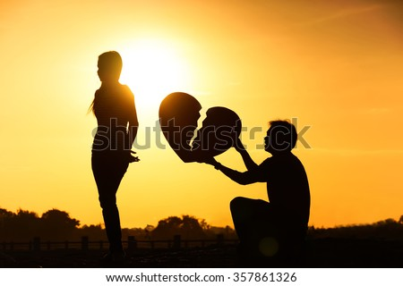 Dating a girl with a big heart and complicated mind