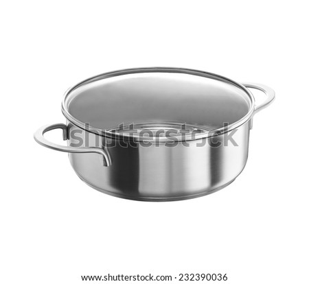A pan - stock photo