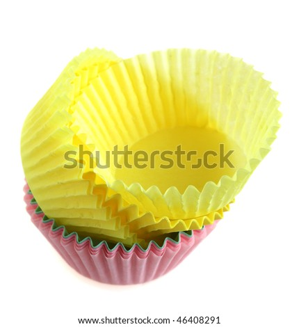 Cupcake Case Stock Photos, Royalty-Free Images & Vectors ...