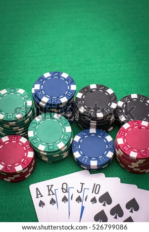 Casino felt san juan sports gambling
