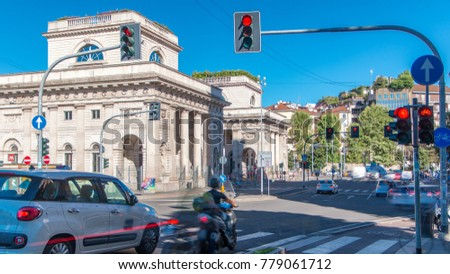 Venezia shutterstock - Bastioni di porta venezia ...