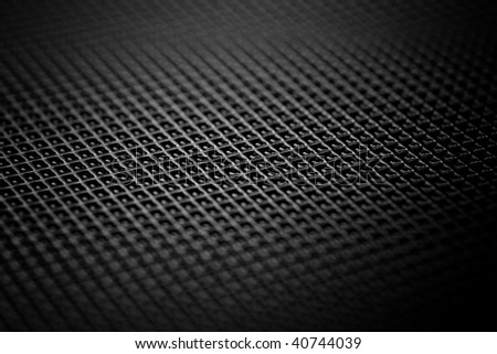 A super detailed metal background - stock photo