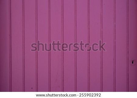 A Wood pink Texture - Background Texture - stock photo