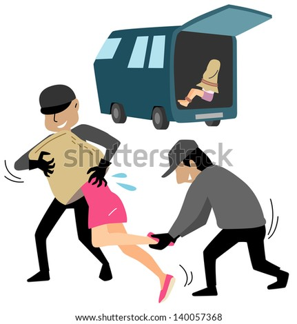 how to stop child abduction