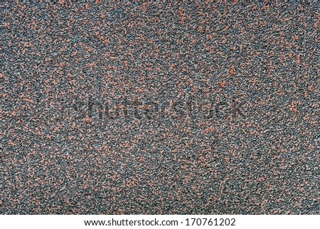 Abrasive paper. Abstract background - stock photo