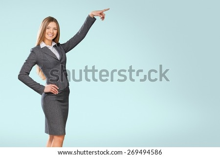 Abstract, analysis, analyst. - stock photo
