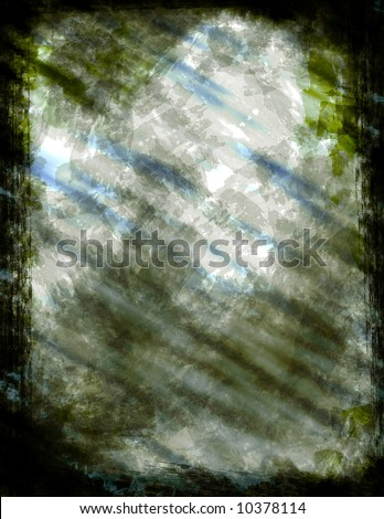abstract and dark grunge background