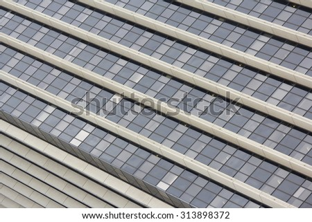 Abstract Architecture 12 - stock photo