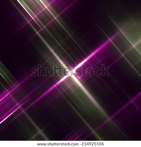 Abstract Arrows - stock photo