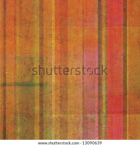 abstract art illustration - background