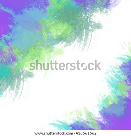 Abstract artistic background. - stock photo