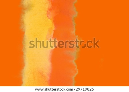 abstract as background. Art is created and painted by photographer. - stock photo