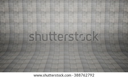 Abstract backdrop of stone tiles