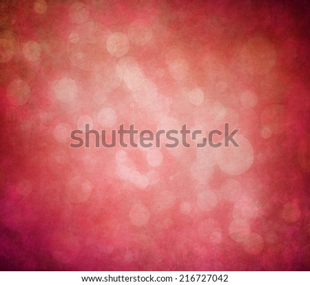 Abstract Backdrop with Lights and Stars. - stock photo