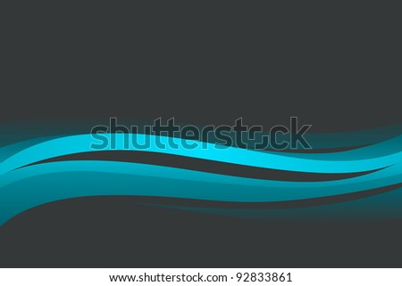 Abstract background 1 - stock photo