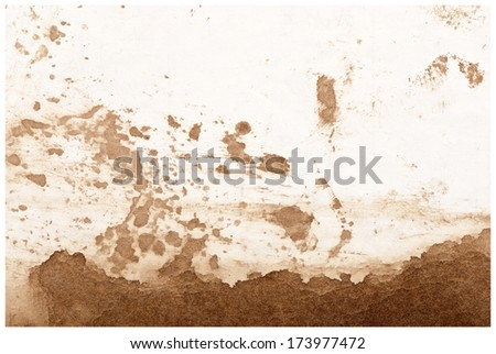 abstract background and texture of old paper