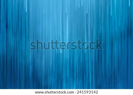 Abstract background - blue color - stock photo