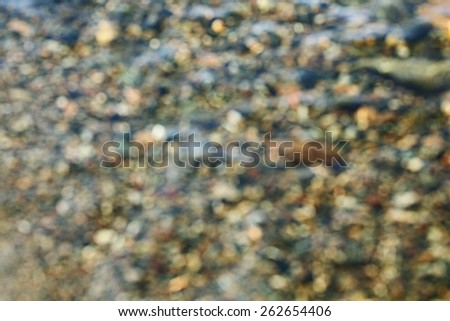 abstract background blue green water - stock photo