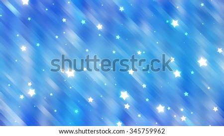 abstract background. blue shiny background