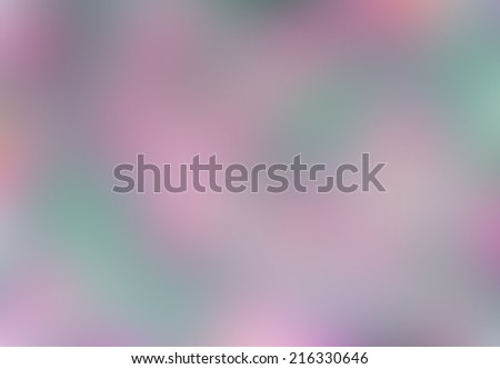 Abstract background blur colour beautiful  - stock photo