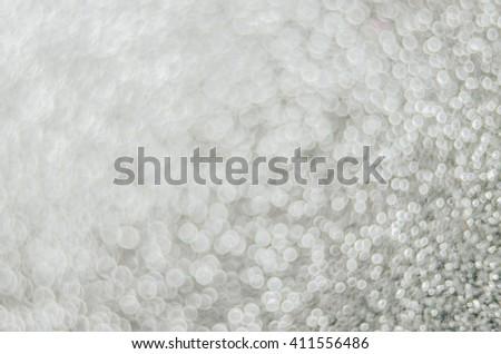 abstract background  bokeh circles - stock photo