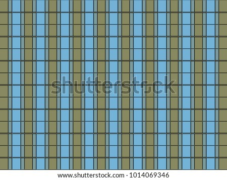 abstract background | colorful intersecting striped pattern | modern weave texture | geometric checkered illustration for wallpaper decorate fabric garment digital printing graphic concept design