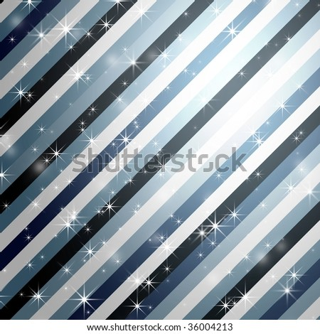 Abstract background-Computational graphic - stock photo