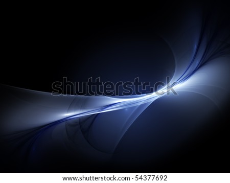 Abstract background element - stock photo