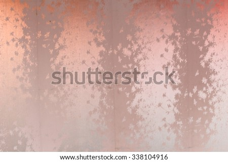 abstract background for christmas - stock photo