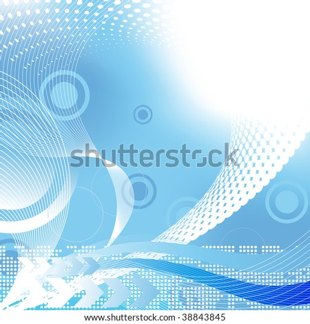 Abstract  background for design use