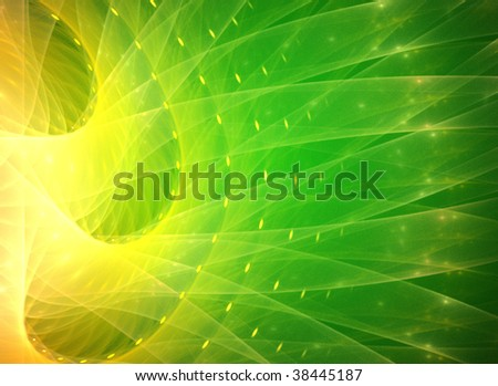 Abstract background for elegant design cover.