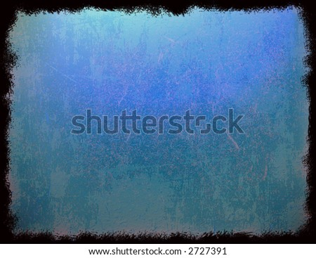 Abstract Background, Frame