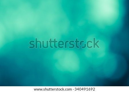 Abstract background green color - stock photo