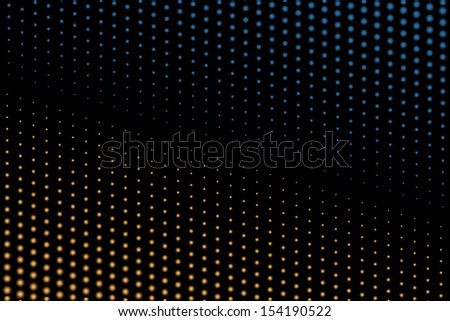 abstract background. halftone.(rasterized version) - stock photo
