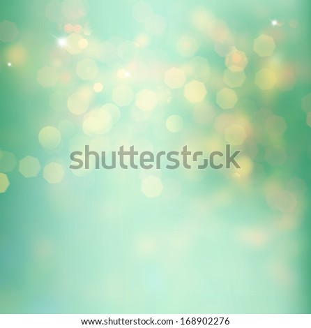 Abstract background.Holiday card - stock photo