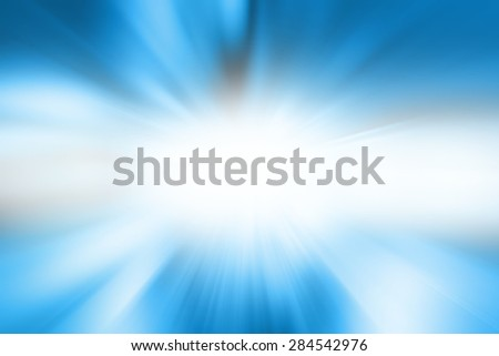 Abstract background in blue tones.