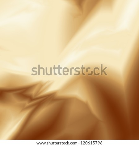 abstract background in brown and beige colors, may use for coffee advertising - stock photo