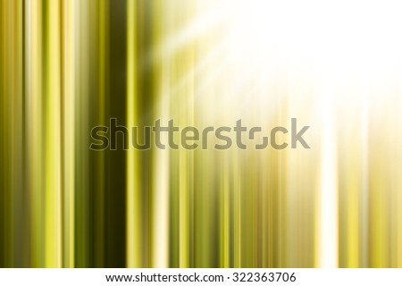 Abstract background in green tone for your design - stock photo