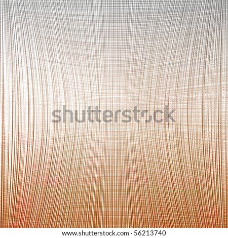 abstract  background in small cell - stock photo