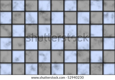 Abstract background in the form of a tile