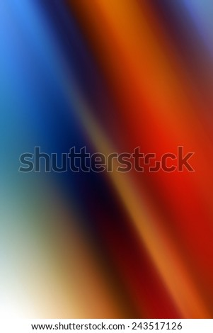 Abstract background in yellow, red, blue and orange colors. - stock photo