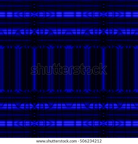 Abstract background Laser light multicolored for design , The pattern on the wall