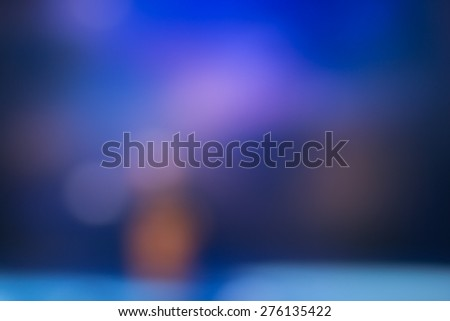 abstract background - light flashes on black background - stock photo