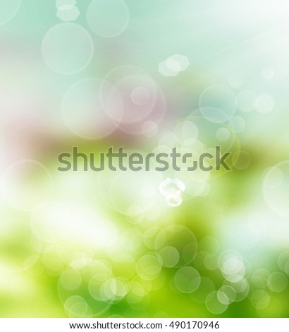 Abstract background.Nature