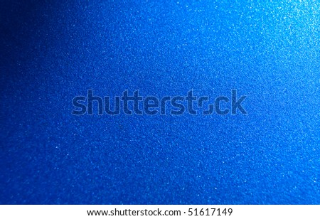 Abstract background of colour a dark blue metallic - stock photo