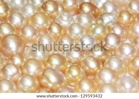 abstract background of myanmar pearl - stock photo