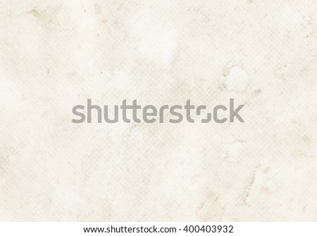Abstract background of old paper. - stock photo