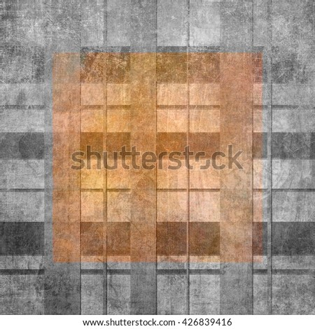 Abstract background or paper with grunge texture. For vintage layout design of colorful graphic art or border frame. Poster design
